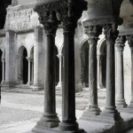 Saint Trophime - Il Chiostro 4