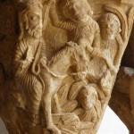 Saint Trophime - Il Chiostro - Capitello