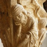 Saint Trophime - Il Chiostro - Capitello 2