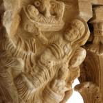Saint Trophime - Il Chiostro - La Natività