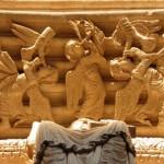 Saint Trophime - Lunetta - Angeli Musicanti