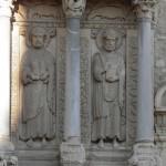 Saint Trophime - S Giacomo (giovane) e S Filippo