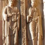 Saint Trophime -  S Giovanni e S Pietro