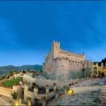 Castello Orsini 02