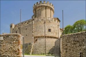 nerola castello orsini
