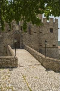 castello orsini nerola