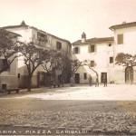 Fara Sabina - Piazza Forcina
