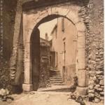 Fara Sabina - Porta Castello
