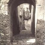 Fara Sabina - Scorcio del Borgo 1