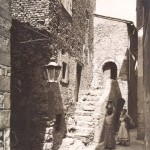 Fara Sabina - Scorcio del Borgo 2