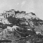 Orvinio - foto Fiocca - 1911
