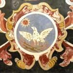 S Maria di Vallebona - Particolare frontale Altare