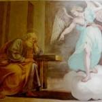 S Maria di Vallebona - Il Sogno di Giuseppe