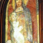 S Maria di Vallebona - Madonna di Vallebona