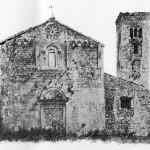S. Maria del Piano - foto Fiocca - 1911