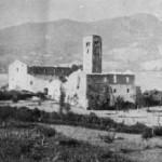 S Maria del Piano Veduta - Fiocca - 1911