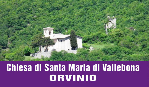 Santa Maria di Vallebona a Orvinio