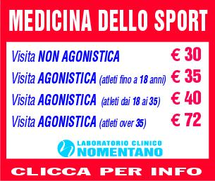 Branca Medicina Sport x articoli
