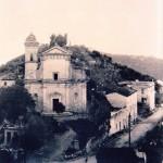 Casperia - Chiesa SS. Annunziata