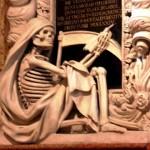 Il Duomo - La Morte - Reggio Emilia