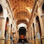 Il Duomo - Navata Centrale - Reggio Emilia