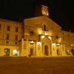 Il Duomo - Reggio Emilia
