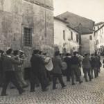 Nazzano - Banda Musicale - Piazza Umberto I