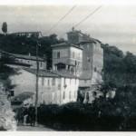 Nazzano - Palazzo Acquaroni Crostarossa da Via Violi