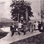Nazzano - Piazza Umberto I