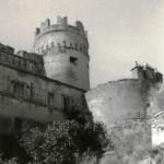 Nazzano - Torre e Rivellino del Castello
