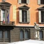 Piazza Grande - Reggio Emilia