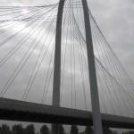 Ponte Stazione Reggio Emilia 5