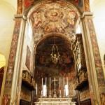 San Prospero - Abside