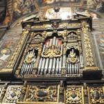 San Prospero - Organo