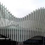 Stazione AV Reggio Emilia - Mediopadana 1