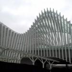 Stazione AV Reggio Emilia - Mediopadana 3
