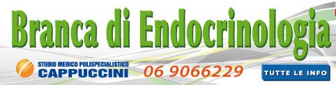 Branca di Endocrinologia