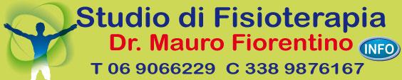 Studio Fisioterapia Dr Fiorentino