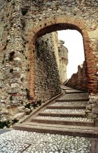 Frasso Sabino visita e storia
