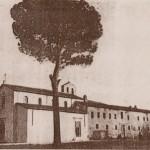 Monterotondo - Chiesa di Santa Maria - 1912