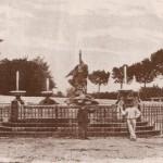 Monterotondo - Fontana del Cigno