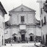 Monterotondo - Il Duomo