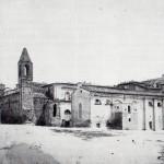 Monterotondo - Ospedale Vecchio e Chiesa S Nicola