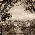 Monterotondo - Panorama Sud Ovest