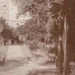Monterotondo - Parco della Rimembranza