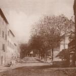 Monterotondo - Via Umberto I - 1911