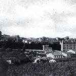 Monterotondo - Vista da Santa Maria