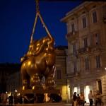 Mostra Botero a Parma 3