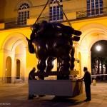 Mostra Botero a Parma 5
