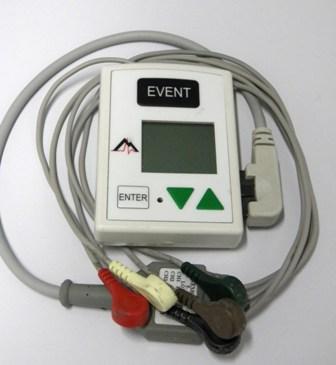 holter ECG elettrocardiogramma holter